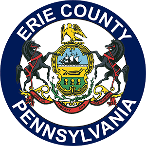 Seal of Erie County